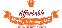 Affordable Moving and Storage
